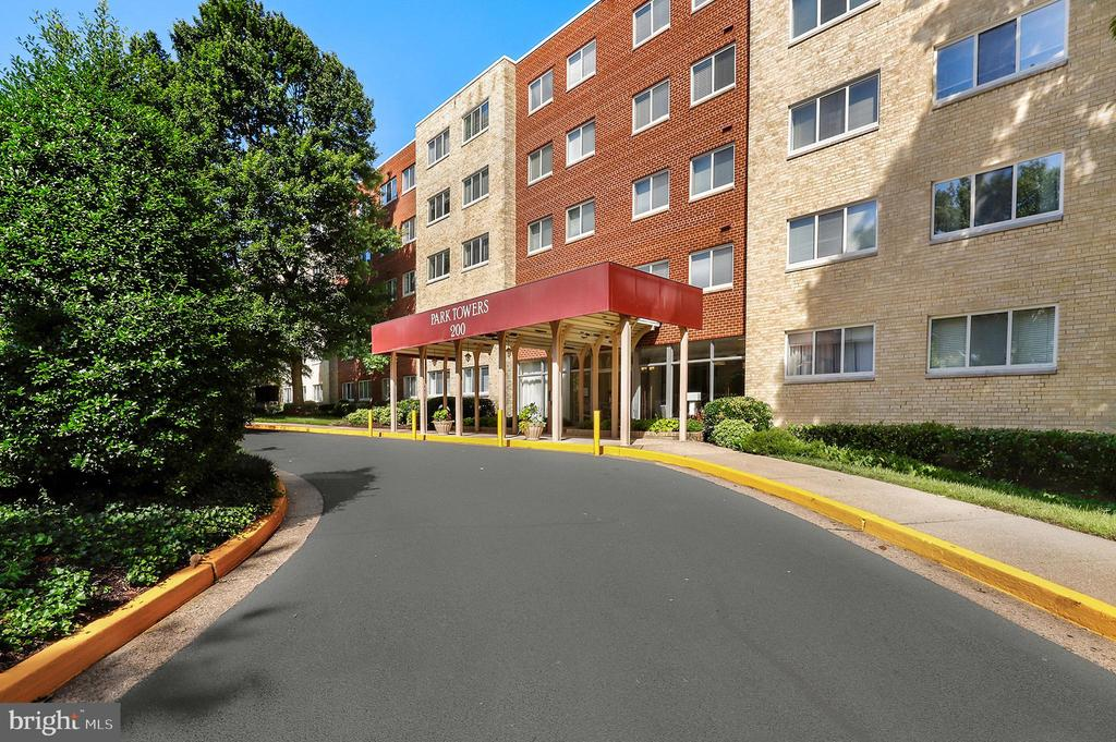 200 N MAPLE AVENUE  315 22046 - One of Falls Church Homes for Sale