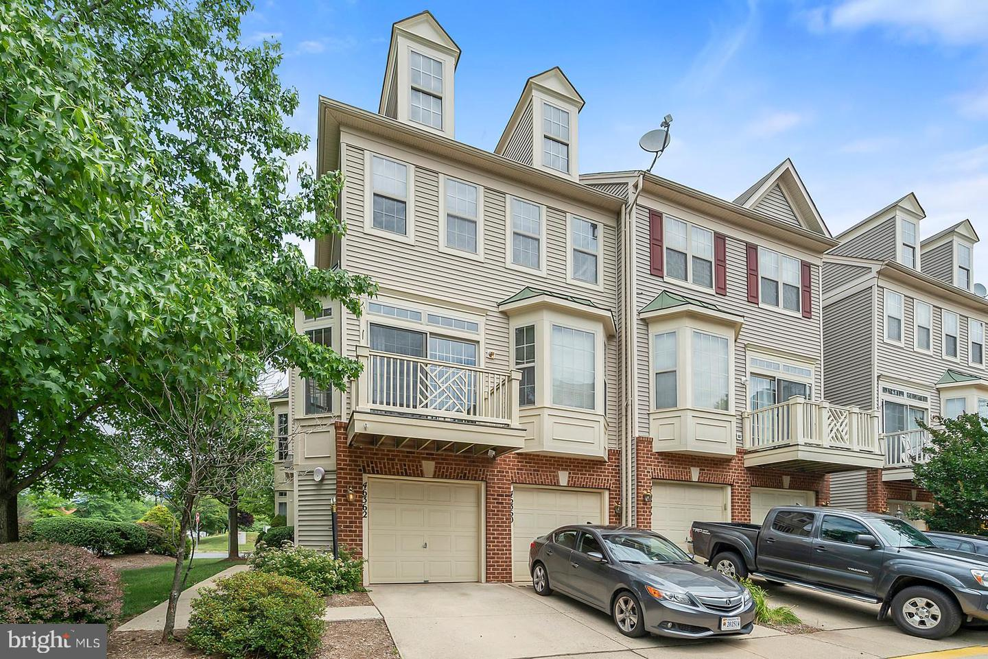 46362 MONOCACY SQUARE, STERLING, Virginia