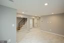 basement - 45 MADISON ST NW, WASHINGTON