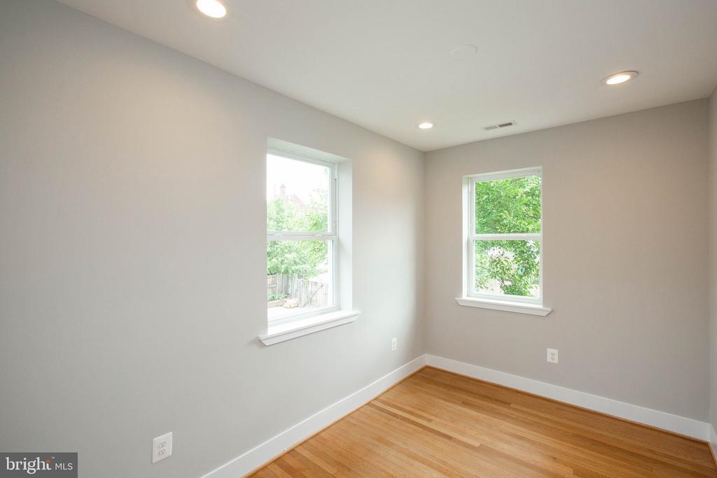 bedroom #1 - 45 MADISON ST NW, WASHINGTON