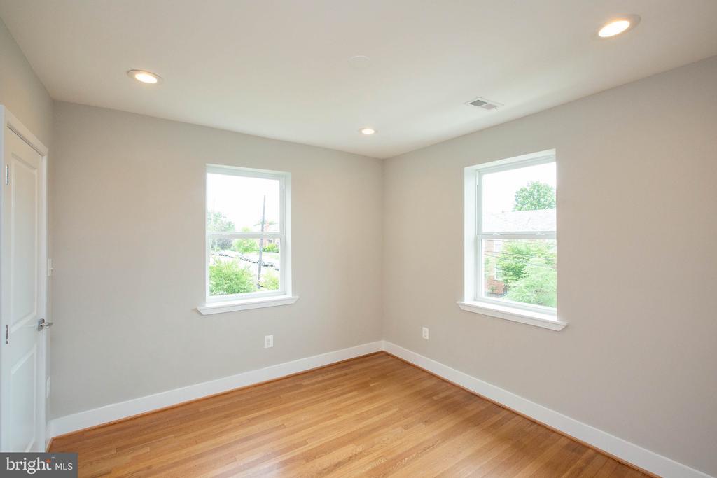 bedroom #2 - 45 MADISON ST NW, WASHINGTON