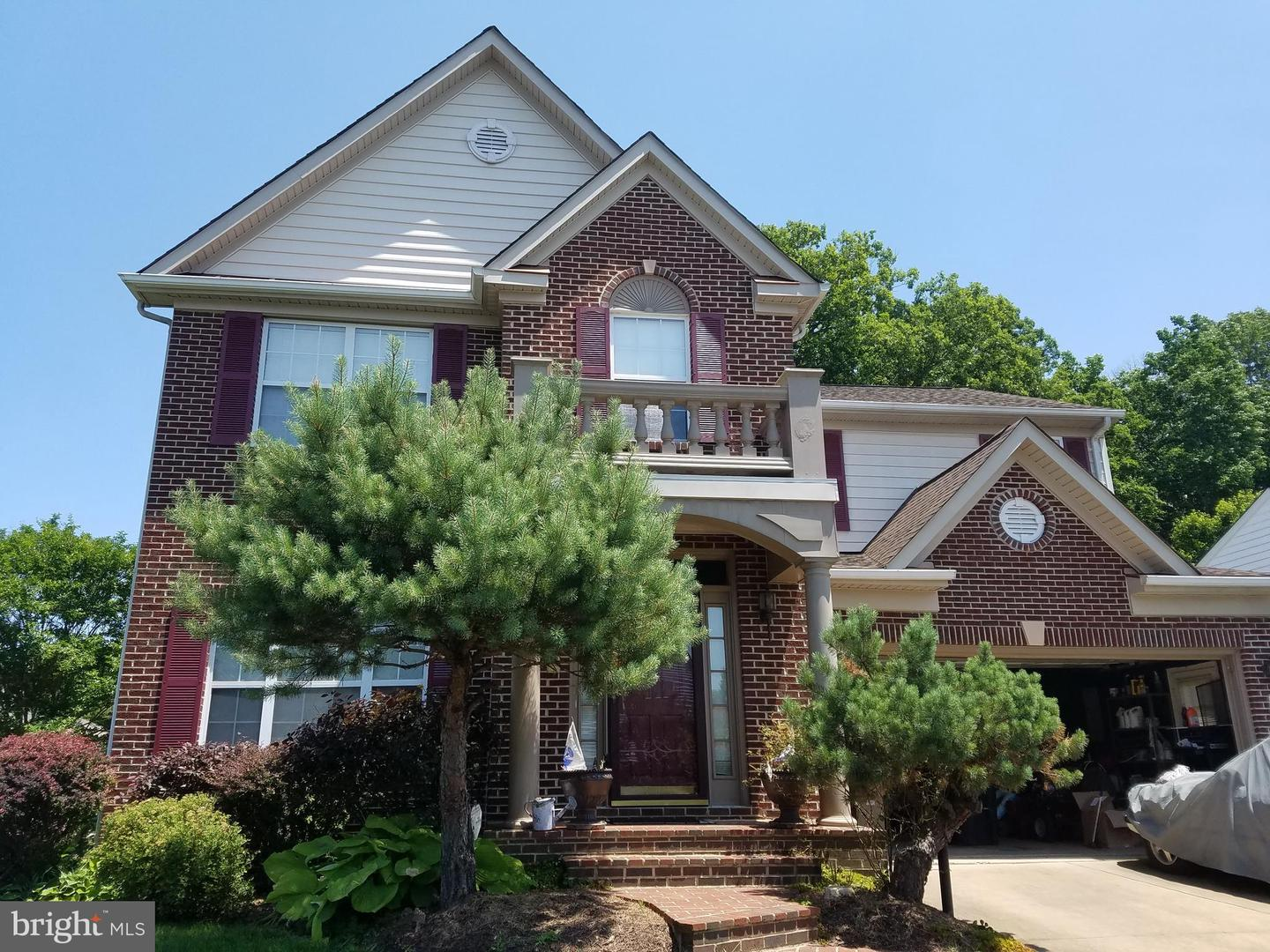 Single Family for Sale at 12955 Torchlight Dr Woodbridge, Virginia 22193 United States