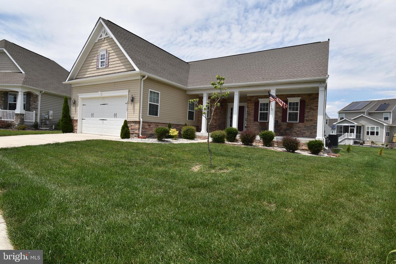 Property für Verkauf beim Millsboro, Delaware 19966 Vereinigte Staaten
