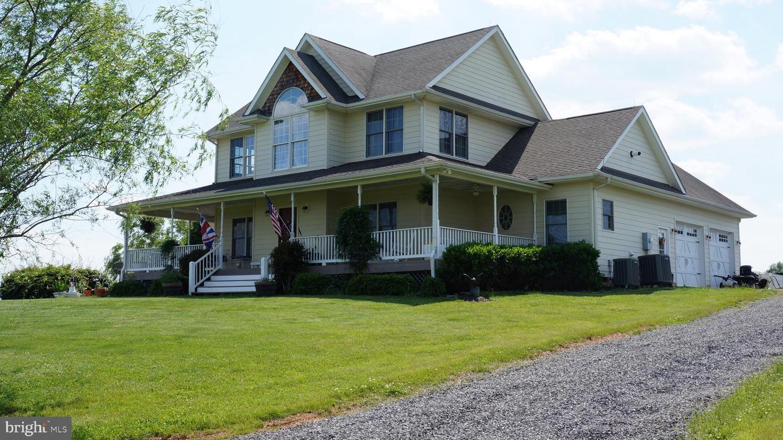 Single Family Homes للـ Sale في Orange, Virginia 22960 United States