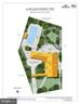 Site Plan - Approx. Half-Acre - 2728 32ND ST NW, WASHINGTON