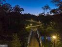 Greer's Landing Bridge Crossing Bennett Creek - 8191 PETERS RD, FREDERICK