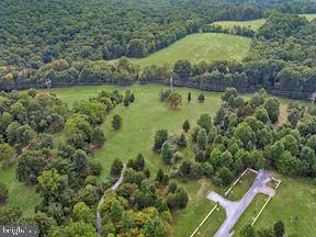 Aerial View - 8191 PETERS RD, FREDERICK