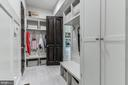 MUD  ROOM - 5029 38TH ST N, ARLINGTON