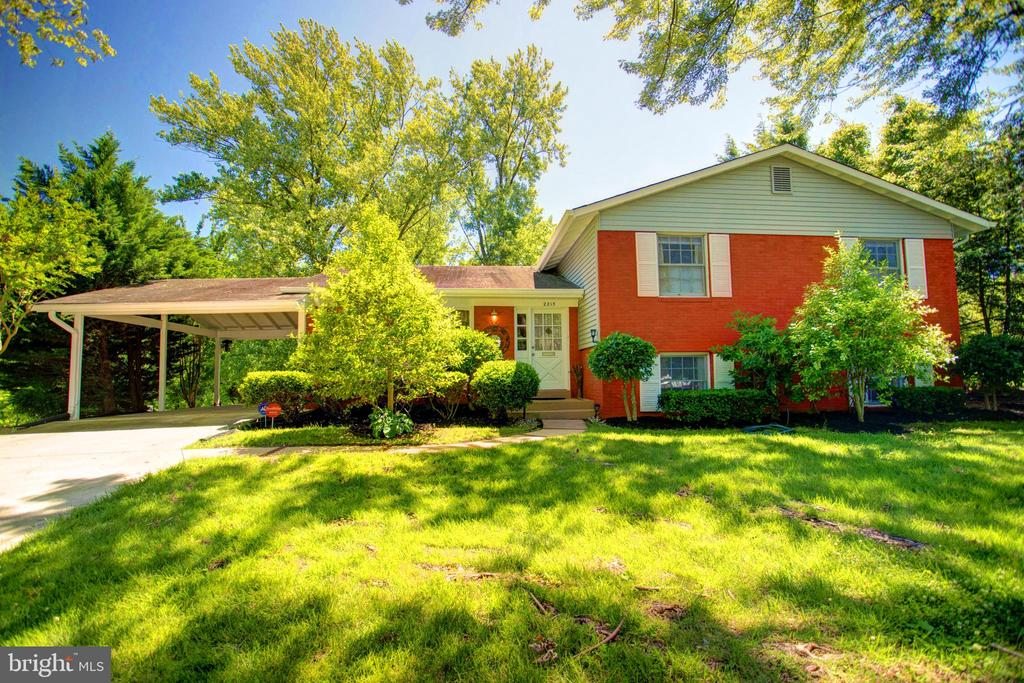 2215  COLLINGWOOD ROAD 22308 - One of Alexandria Homes for Sale