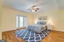 6TH BEDROOM - 1030 HARVEY RD, MCLEAN