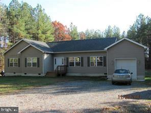 Single Family for Sale at 11409 Robins Ridge Rd Unionville, Virginia 22567 United States