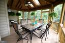 Enjoy the serenity of the trees - 21470 BASIL CT, BROADLANDS