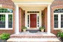 Welcoming entrance - 21470 BASIL CT, BROADLANDS