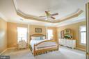 Custom finishes - 21470 BASIL CT, BROADLANDS
