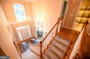 Grand entryway - 21470 BASIL CT, BROADLANDS