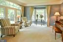 Formal living - 21470 BASIL CT, BROADLANDS