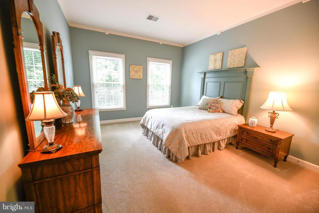 Bedroom #3 - 21470 BASIL CT, BROADLANDS