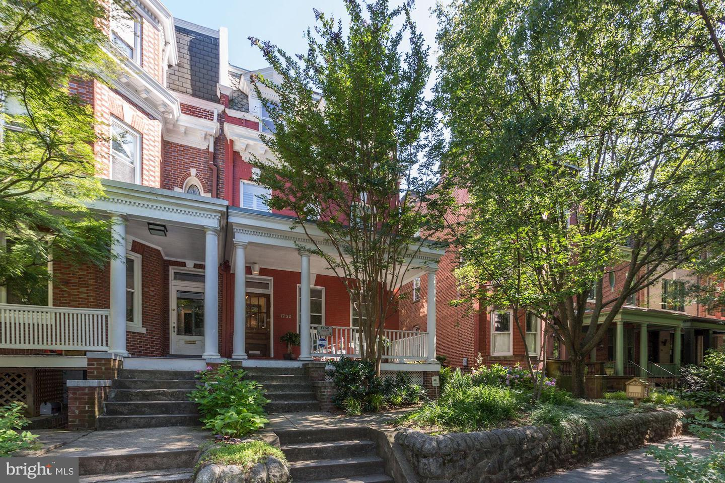 1752 PARK ROAD NW A, WASHINGTON, District of Columbia