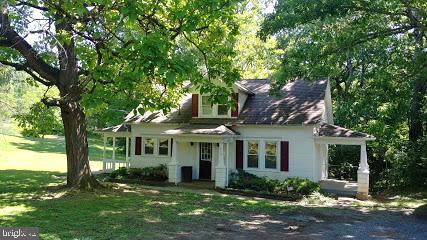 Single Family for Sale at 1816 E Oldtown Rd Cumberland, Maryland 21502 United States