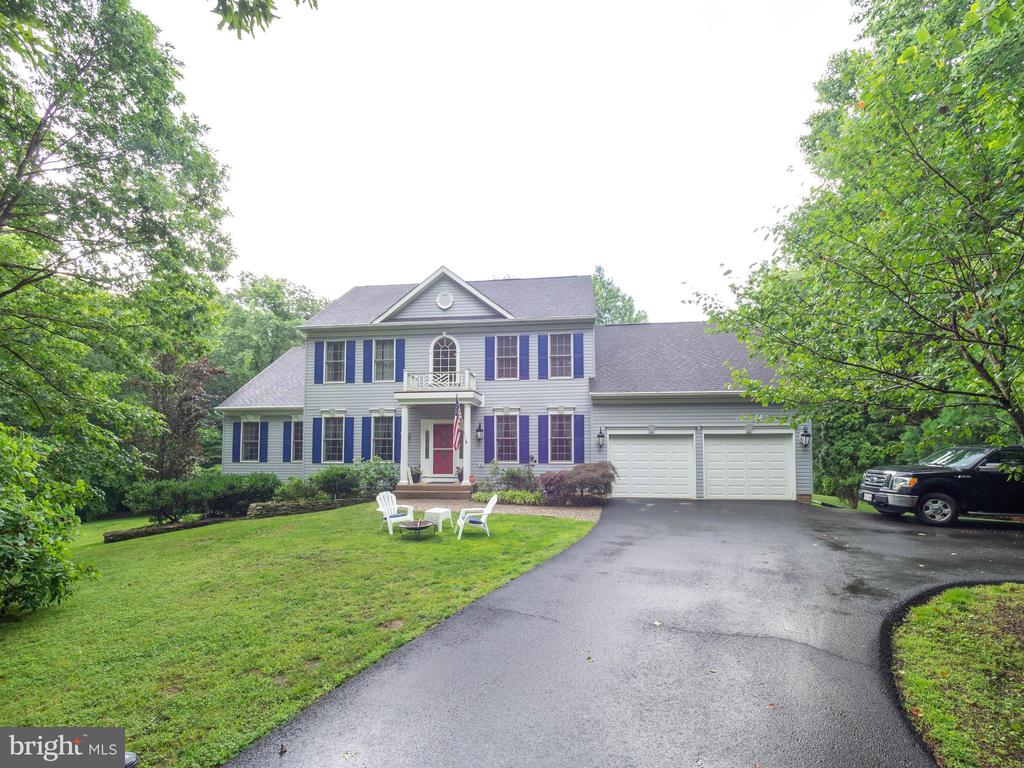 15448  PHEASANT COURT, Fauquier County in CULPEPER County, VA 20106 Home for Sale