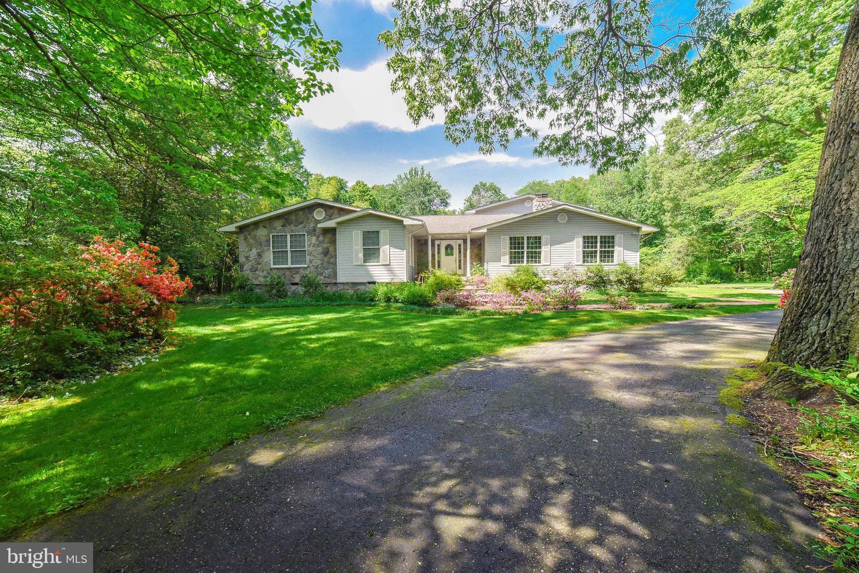 Single Family Homes för Försäljning vid Dunkirk, Maryland 20754 Förenta staterna