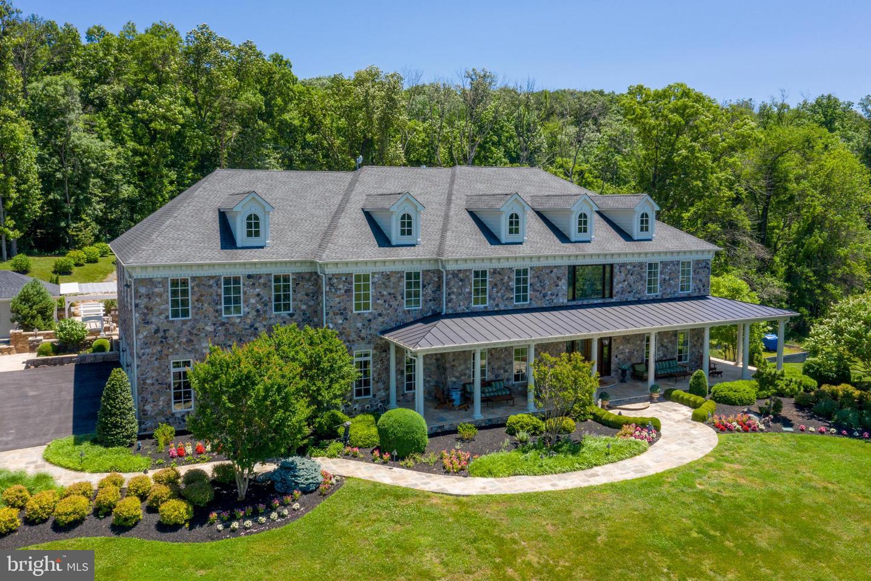 Single Family Homes 為 出售 在 Leesburg, 弗吉尼亞州 20176 美國
