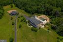 17+ acres retreat - 14416 LOYALTY RD, LEESBURG