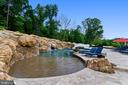 Heated pool - 14416 LOYALTY RD, LEESBURG