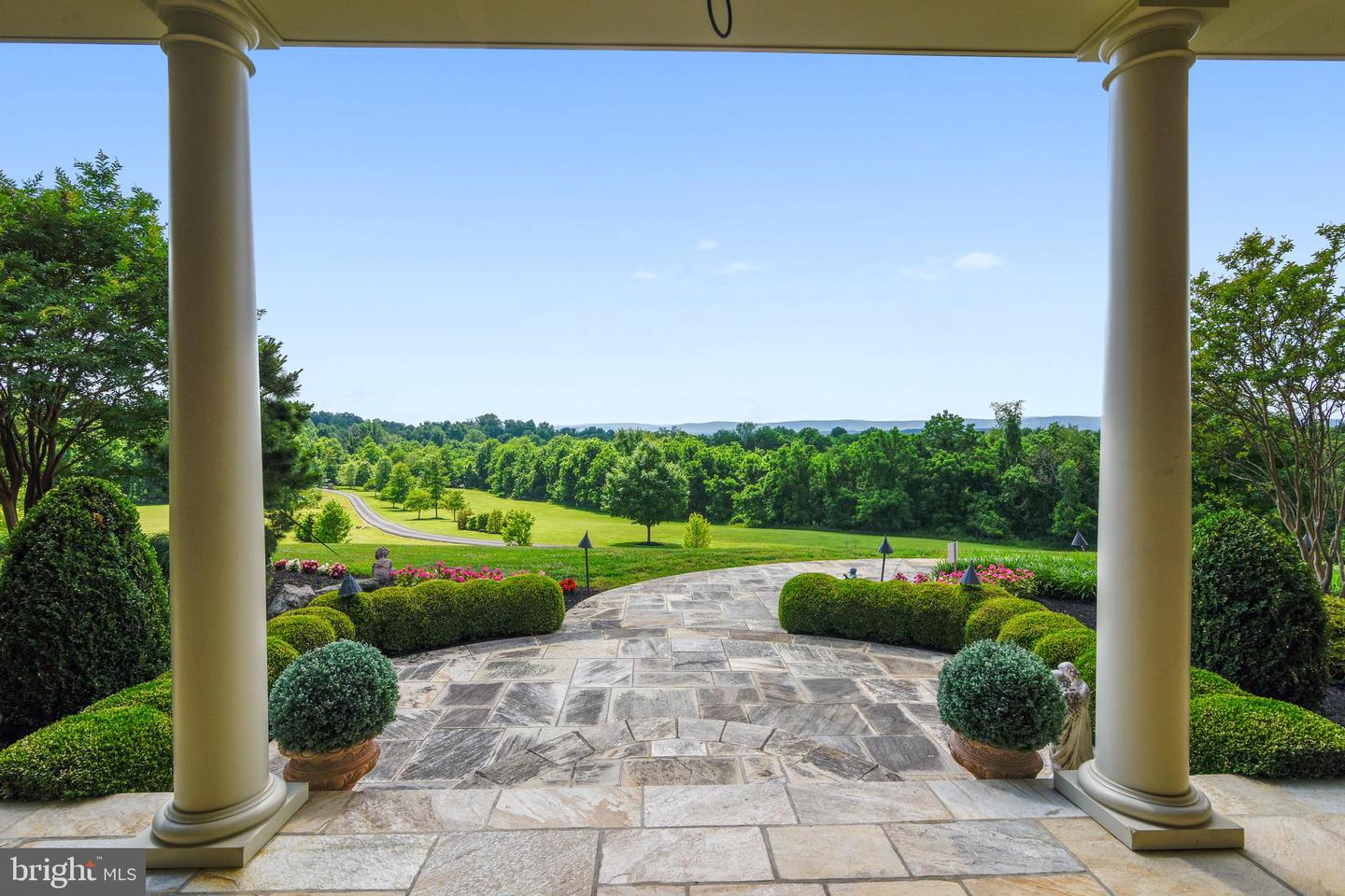 Single Family Homes for Sale at Leesburg, Virginia 20176 United States