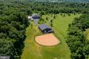 Your own private ball field! - 14416 LOYALTY RD, LEESBURG