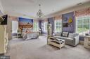 Bedroom suite 3 - 14416 LOYALTY RD, LEESBURG