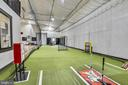 Indoor pitching - 14416 LOYALTY RD, LEESBURG