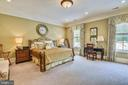 Bedroom suite 5 - 14416 LOYALTY RD, LEESBURG