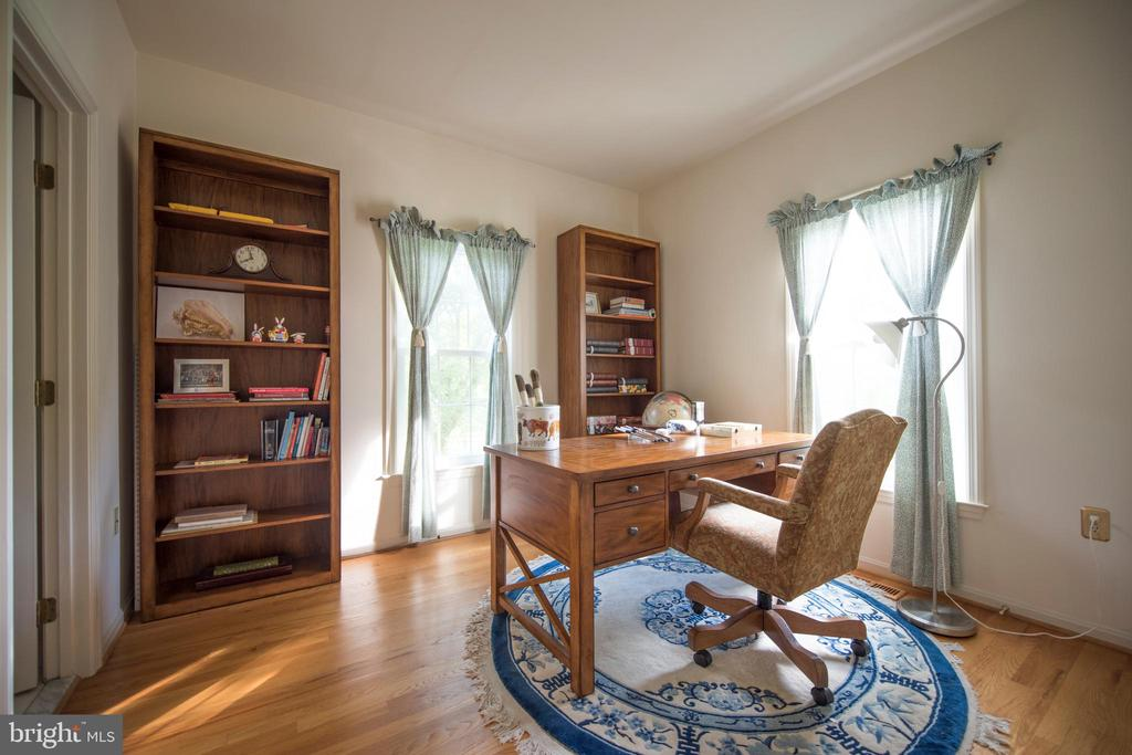 Study Room - 13517 HUNTING HILL WAY, GAITHERSBURG