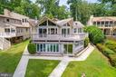 MULTITUDE OF WINDOWS FOR YOUR WATER VIEWS - 100 HARBOURVIEW DR, LOCUST GROVE