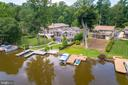 64 FEET OF WATER FRONTAGE - 100 HARBOURVIEW DR, LOCUST GROVE