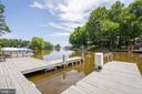 TWO MOTORIZED WATERCRAFT SLIPS - 100 HARBOURVIEW DR, LOCUST GROVE