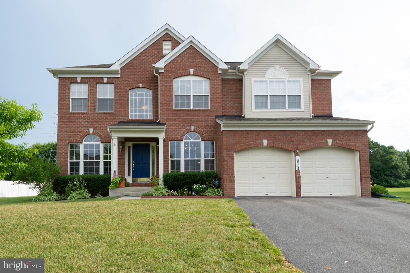Single Family for Sale at 1634 Osprey Cir Cambridge, Maryland 21613 United States