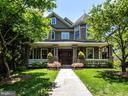 Custom Builder's own luxury residence - 4412 WALSH ST, CHEVY CHASE