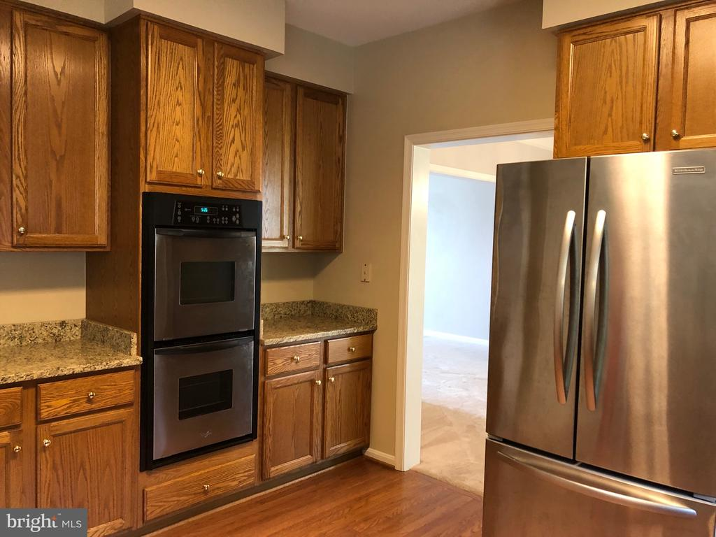 Kitchen - 16639 CAXTON PL, DUMFRIES