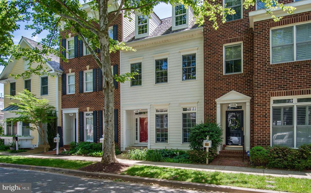 306  INSPIRATION LANE, Gaithersburg in MONTGOMERY County, MD 20878 Home for Sale
