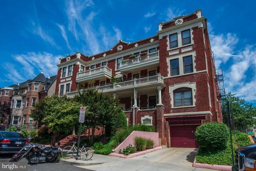 1419 CLIFTON ST NW #203