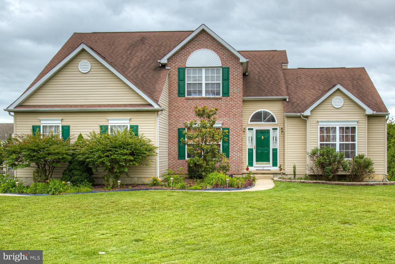 Single Family Homes für Verkauf beim Townsend, Delaware 19734 Vereinigte Staaten