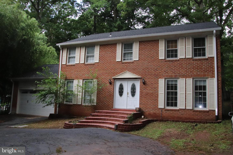Single Family for Sale at 7712 Lake Dr Manassas, Virginia 20111 United States