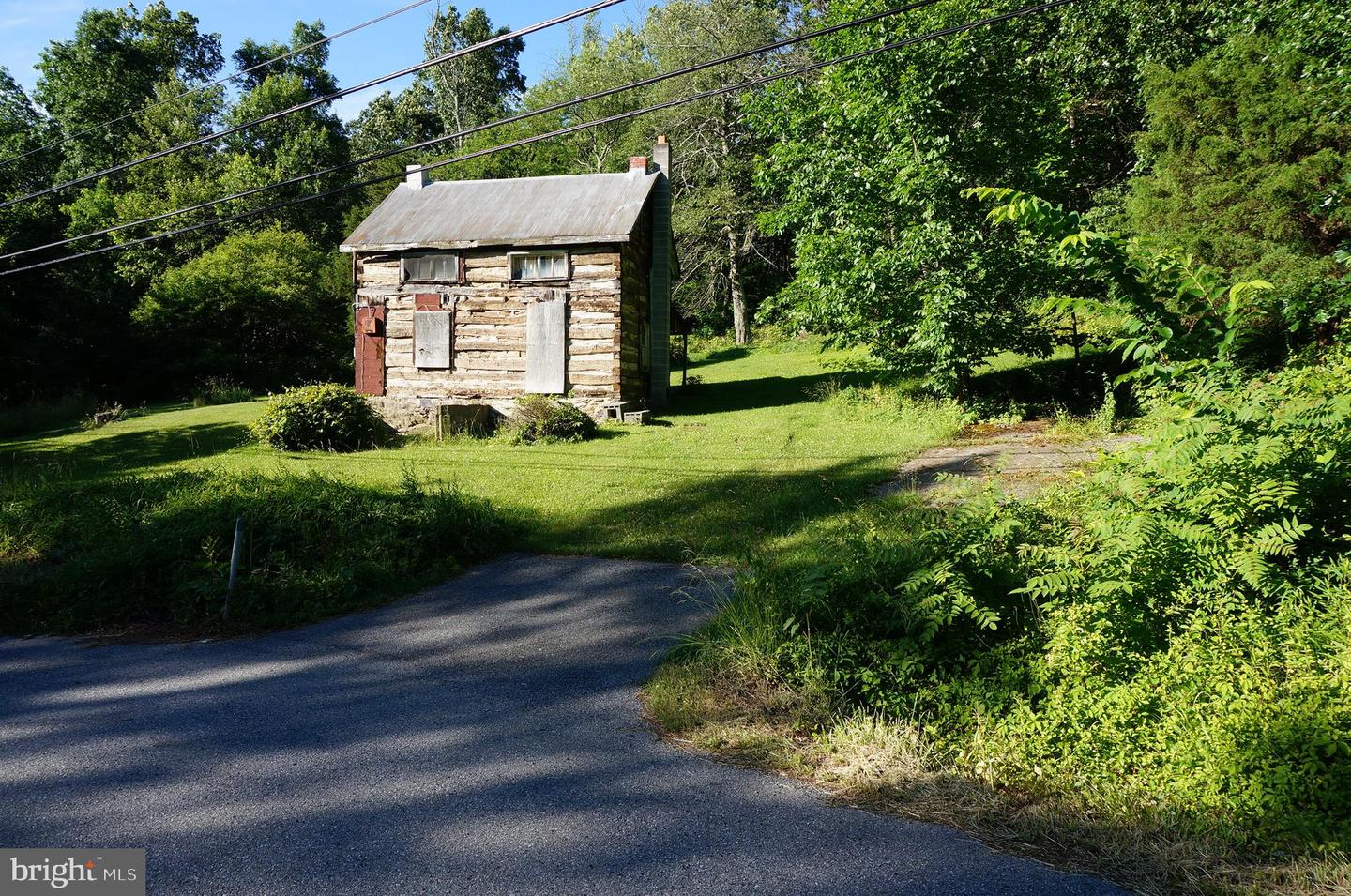 Land for Sale at 23546 Foxville Rd Smithsburg, Maryland 21783 United States
