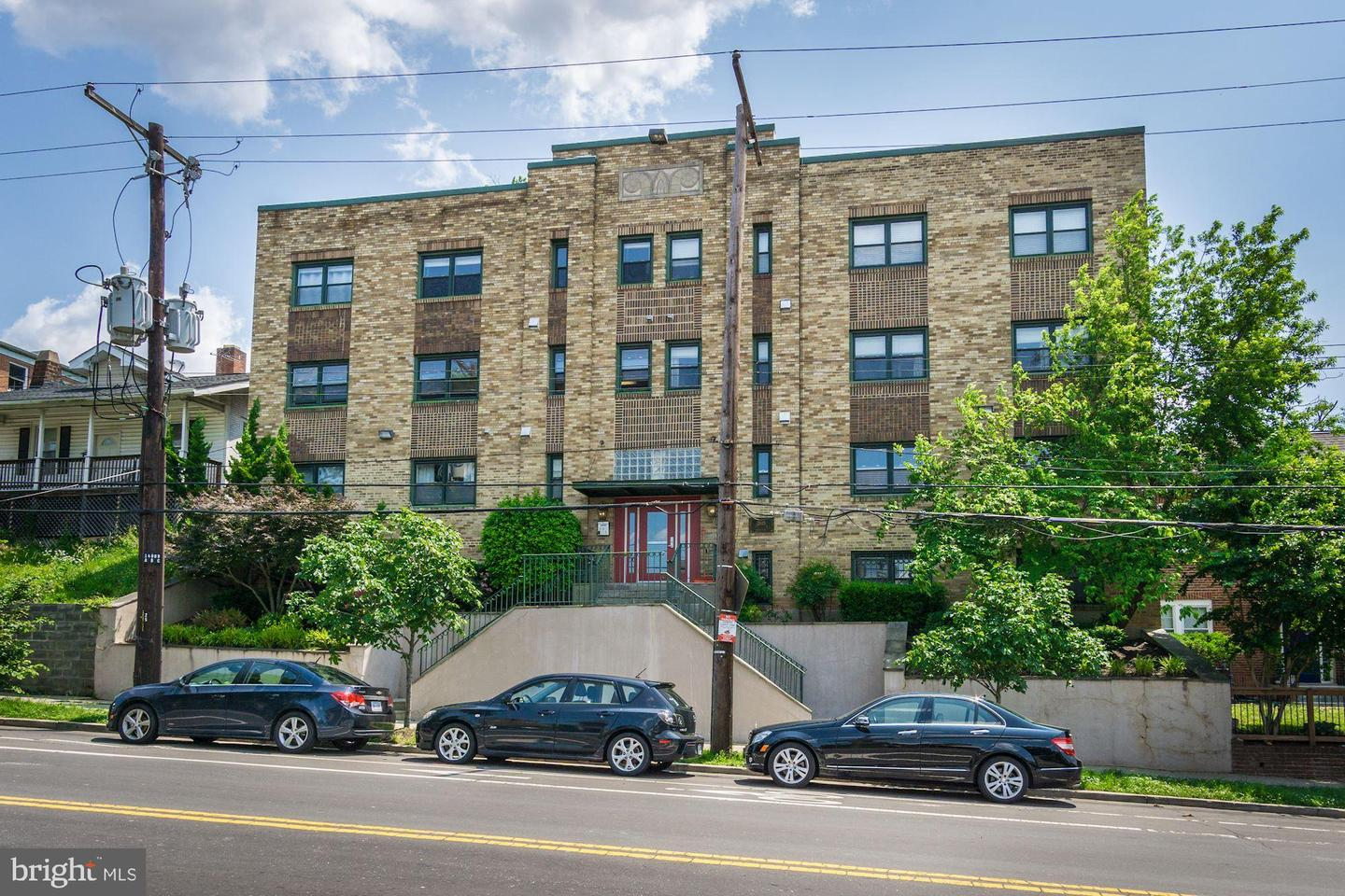 Single Family for Sale at 2615 4th St NE #204 2615 4th St NE #204 Washington, District Of Columbia 20002 United States