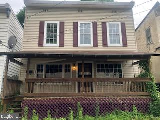 Single Family for Sale at 402 Furnace St Cumberland, Maryland 21502 United States