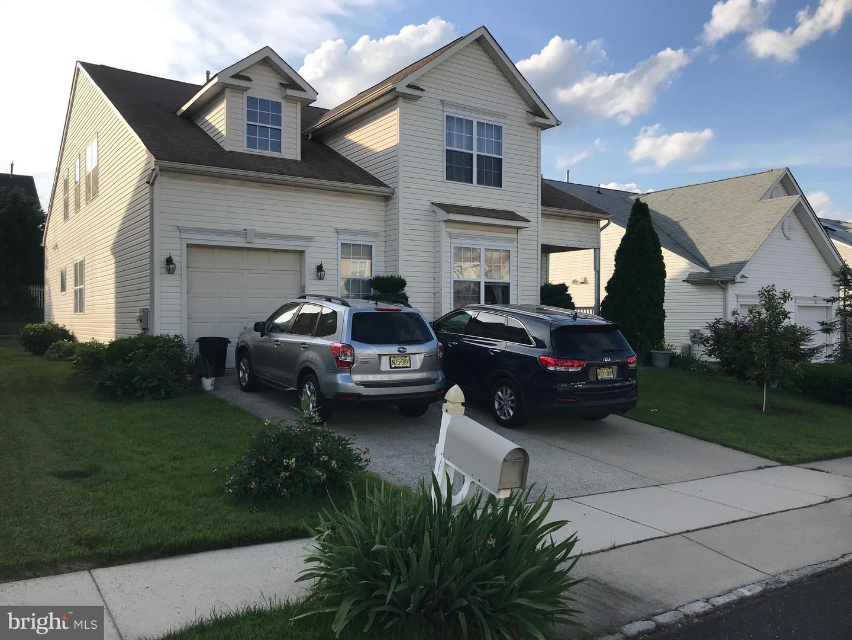 single family homes para Venda às Woodbury, Nova Jersey 08096 Estados Unidos