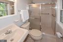 Master Bath - 8233 MCNEIL ST, VIENNA