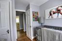 Second Bedroom - 398 N EDISON ST, ARLINGTON